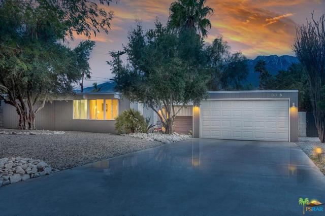 315 E Desert Holly Circle, Palm Springs, CA 92262 (#19433800PS) :: Lydia Gable Realty Group