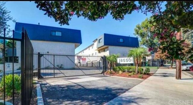 18550 Hatteras Street #73, Tarzana, CA 91356 (#SR19034596) :: Golden Palm Properties
