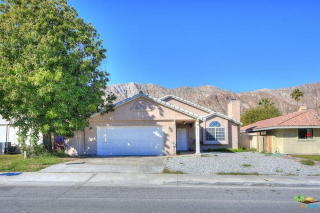 52435 Eisenhower Drive, La Quinta, CA 92253 (#19434594PS) :: TruLine Realty