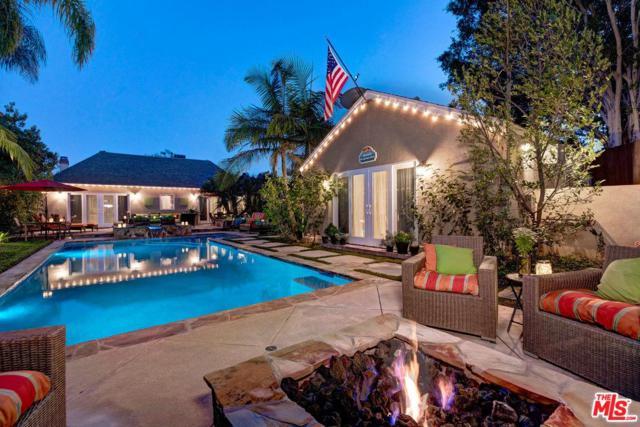 829 S Mullen Avenue, Los Angeles (City), CA 90005 (#19433982) :: Matthew Chavez