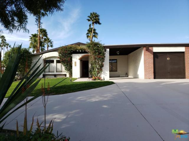 4040 E Mesquite Avenue, Palm Springs, CA 92264 (#19434380PS) :: The Real Estate Offices of Talbot and Watson