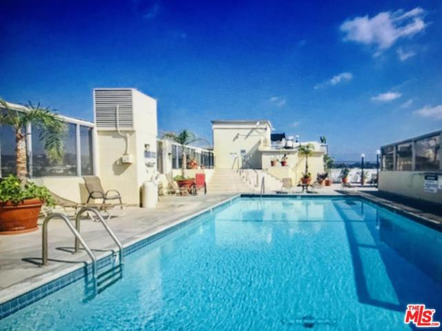 421 S La Fayette Park Place #303, Los Angeles (City), CA 90057 (#19434652) :: Matthew Chavez