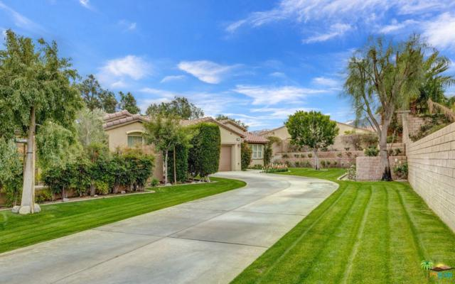 1799 Sand Canyon Way, Palm Springs, CA 92262 (#19435072PS) :: The Real Estate Offices of Talbot and Watson