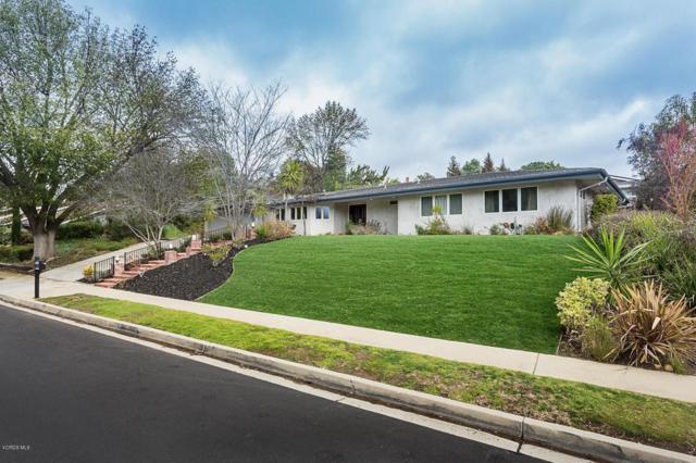 1304 Marian Avenue, Thousand Oaks, CA 91360 (#219001742) :: Golden Palm Properties