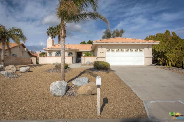 9731 Apawamis Road, Desert Hot Springs, CA 92240 (#19435280PS) :: Golden Palm Properties