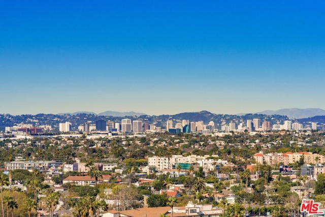 4337 Marina City Drive #1041, Marina Del Rey, CA 90292 (#19435272) :: PLG Estates