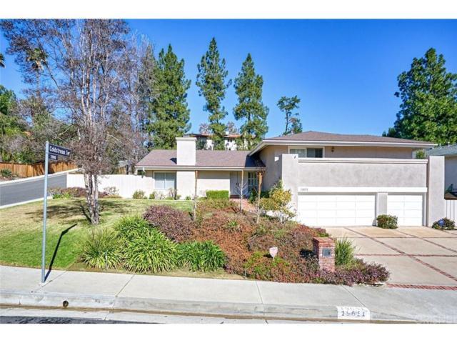 19651 Anadale Drive, Tarzana, CA 91356 (#SR19031589) :: Golden Palm Properties
