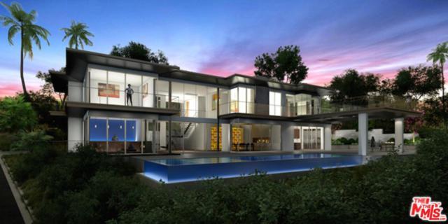 2260 San Ysidro Drive, Beverly Hills, CA 90210 (#19435814) :: PLG Estates