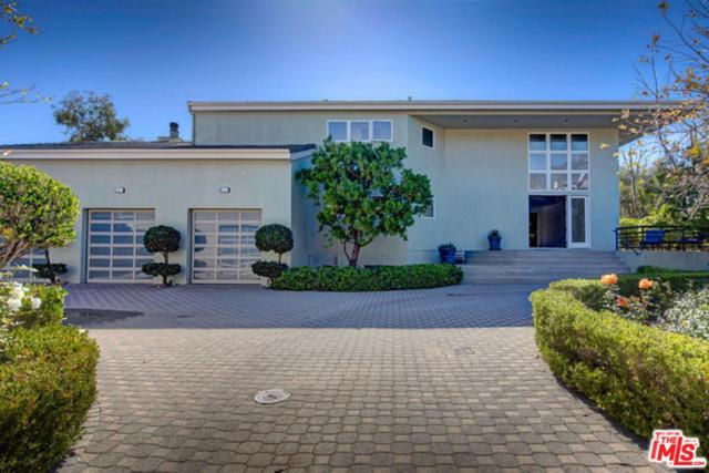 23400 W Moon Shadows Drive, Malibu, CA 90265 (#19436028) :: PLG Estates
