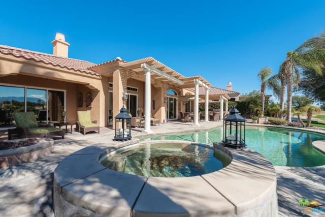 102 Via Bella, Rancho Mirage, CA 92270 (#19428014PS) :: The Real Estate Offices of Talbot and Watson