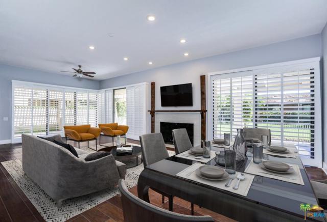 91 Princeton Drive, Rancho Mirage, CA 92270 (#19436104PS) :: Golden Palm Properties
