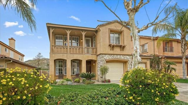28309 Cascade Road, Castaic, CA 91384 (#SR19038627) :: Paris and Connor MacIvor