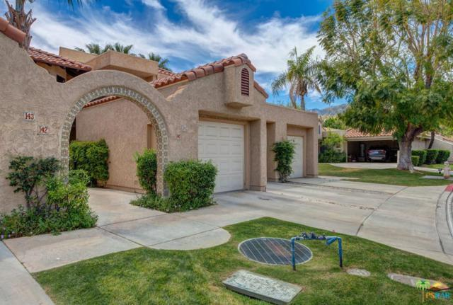 2345 S Cherokee Way #140, Palm Springs, CA 92264 (#19438080PS) :: The Agency