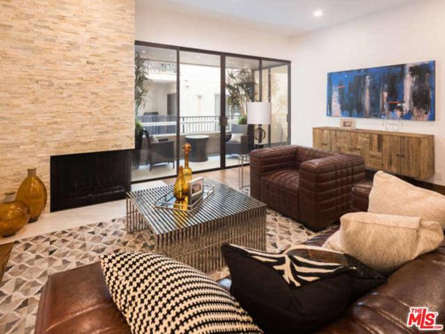 11808 Dorothy Street #107, Los Angeles (City), CA 90049 (#19438148) :: The Rodgers Group