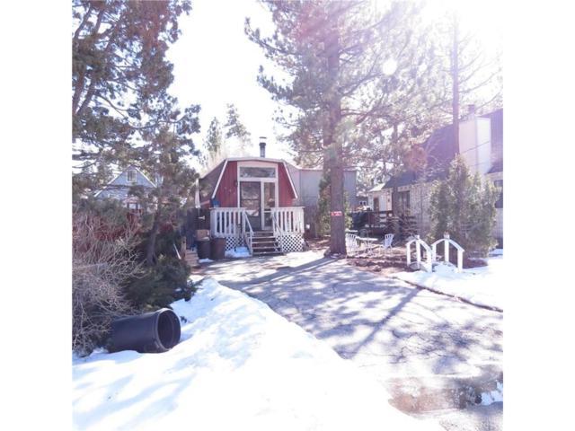 440 E Meadow Lane, Big Bear, CA 92314 (#SR19045238) :: Paris and Connor MacIvor