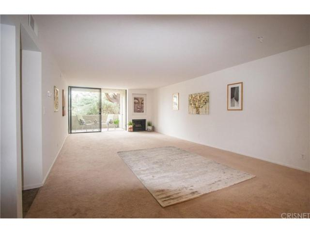 4321 Los Feliz Boulevard #203, Los Angeles (City), CA 90027 (#SR19045279) :: The Agency