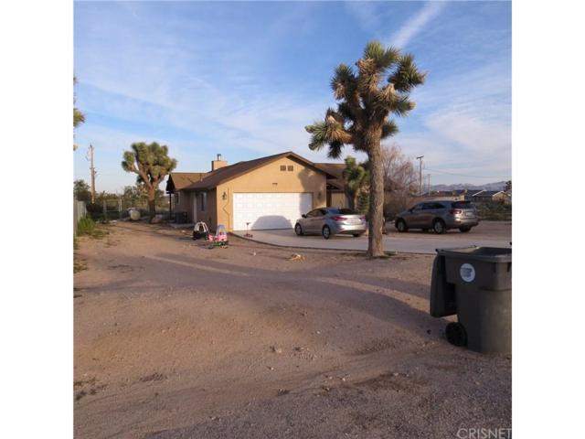 3681 Lexington Avenue, Yucca Valley, CA 92284 (#SR19045832) :: Lydia Gable Realty Group