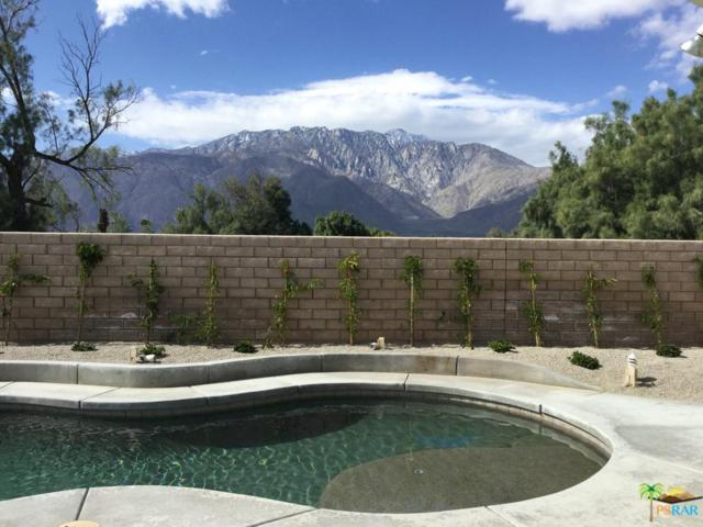 3651 Western Sky Way, Palm Springs, CA 92262 (#19438902PS) :: The Real Estate Offices of Talbot and Watson