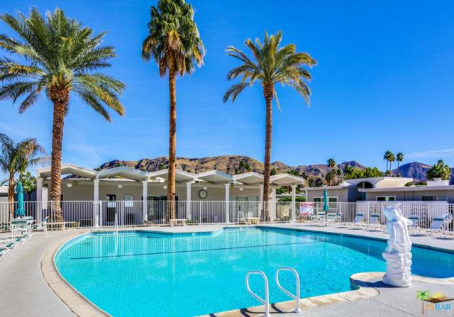 2528 S Sierra Madre, Palm Springs, CA 92264 (#19440872PS) :: The Agency