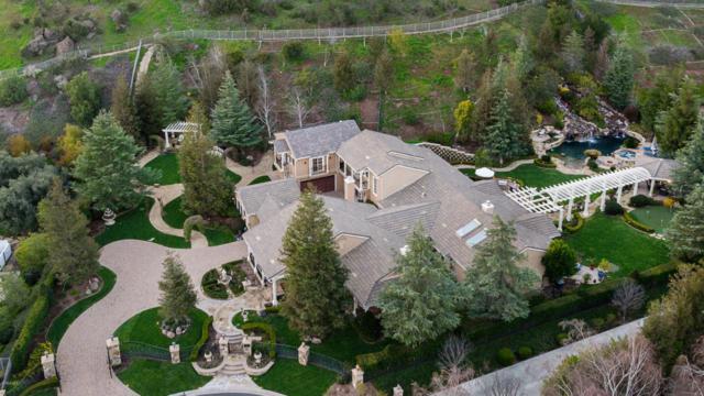 1025 Cheshire Hills Court, Westlake Village, CA 91361 (#219002746) :: SG Associates