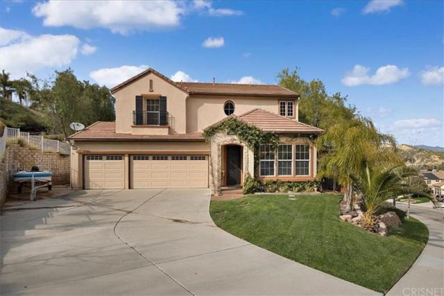 30321 June Rose Court, Castaic, CA 91384 (#SR19055539) :: Paris and Connor MacIvor