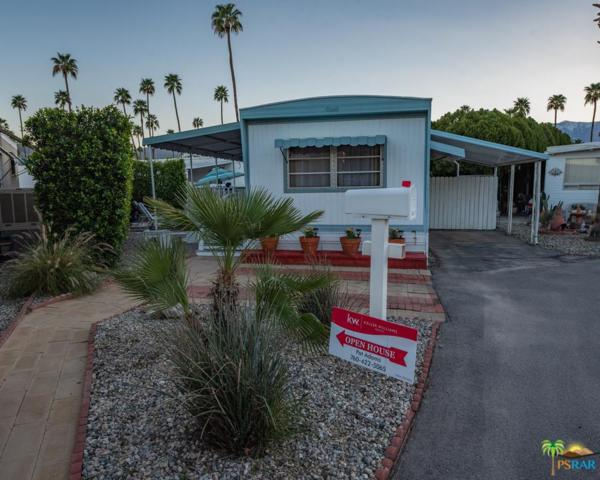 128 Coyote, Cathedral City, CA 92234 (#19444648PS) :: Lydia Gable Realty Group
