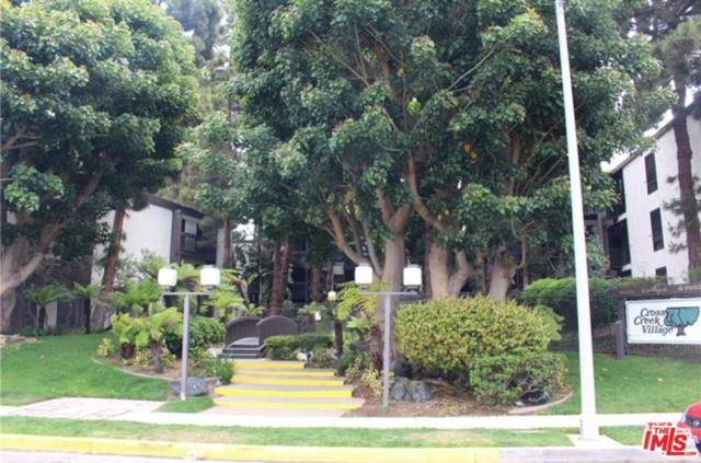 8640 Gulana Avenue J3008, Playa Del Rey, CA 90293 (#19444726) :: The Fineman Suarez Team