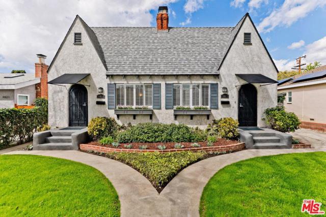 10819 Lindblade Street, Culver City, CA 90230 (#19444848) :: TruLine Realty