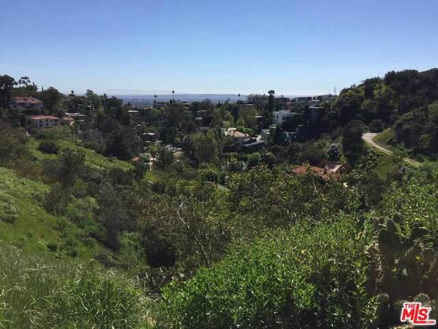 2756 N Hargrave Dr, Los Angeles, CA 90068 (MLS #19-444968) :: Zwemmer Realty Group