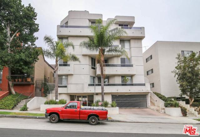 811 S Lucerne #203, Los Angeles (City), CA 90005 (#19445440) :: The Agency