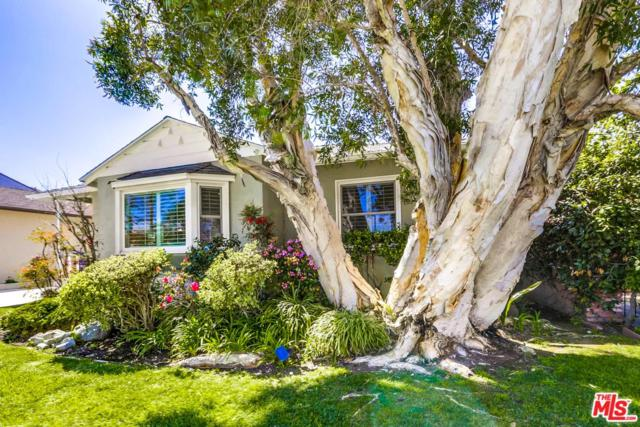 7313 Alverstone Avenue, Los Angeles (City), CA 90045 (#19445370) :: Fred Howard Real Estate Team