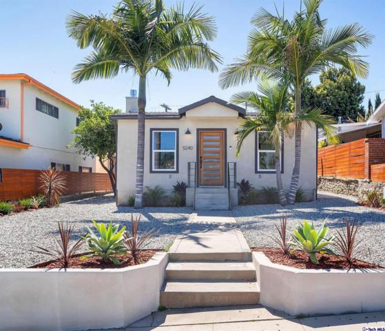 5240 Hub Street, Highland Park, CA 90042 (#319001075) :: The Agency