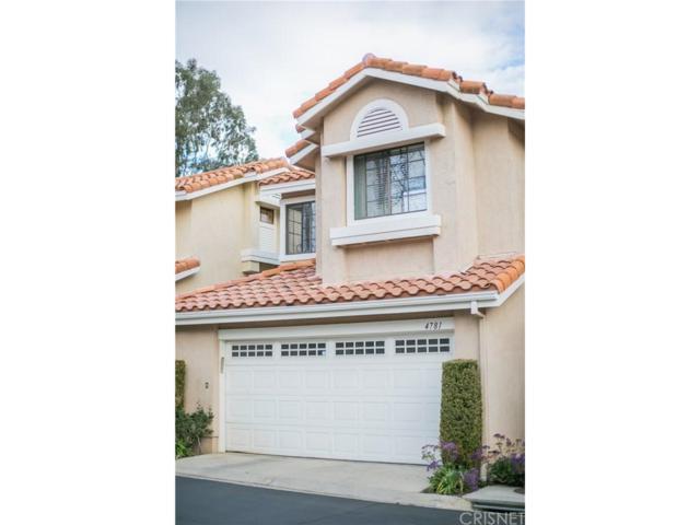 4781 Taranto Way, Oak Park, CA 91377 (#SR19061088) :: Lydia Gable Realty Group