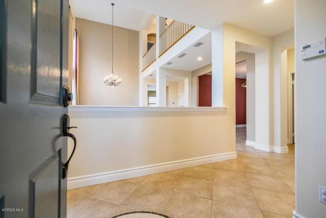 186 Park Hill Road, Simi Valley, CA 93065 (#219003078) :: The Agency