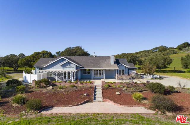 2425 Cebada Canyon Rd, Lompoc, CA 93436 (#19-445984) :: The Pratt Group