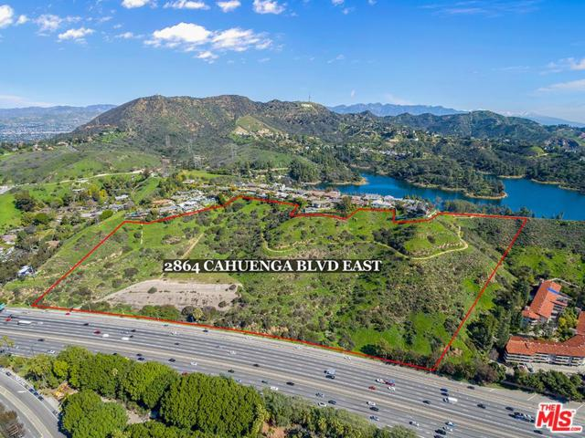 2864 Cahuenga Boulevard, Los Angeles (City), CA 90068 (#19446602) :: Golden Palm Properties