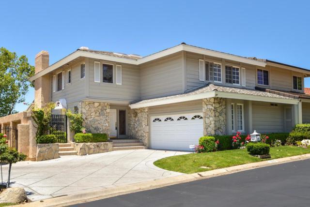 1725 Royal St George Drive, Westlake Village, CA 91362 (#219003379) :: TruLine Realty