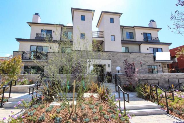 330 Salem Street #201, Glendale, CA 91203 (#319001227) :: The Agency