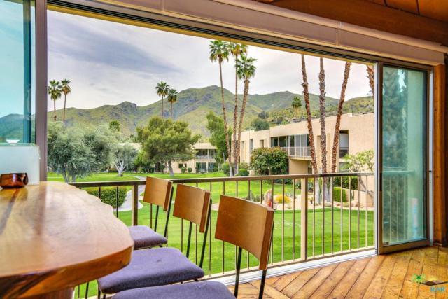 517 Desert Lakes Drive, Palm Springs, CA 92264 (#19449308PS) :: The Pratt Group