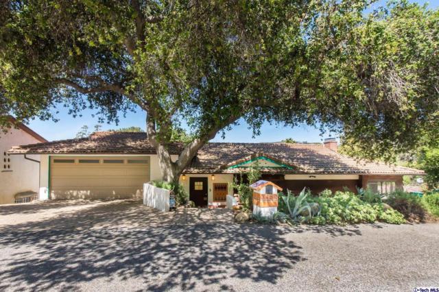3480 Linda Vista Road, Glendale, CA 91206 (#319001301) :: The Fineman Suarez Team