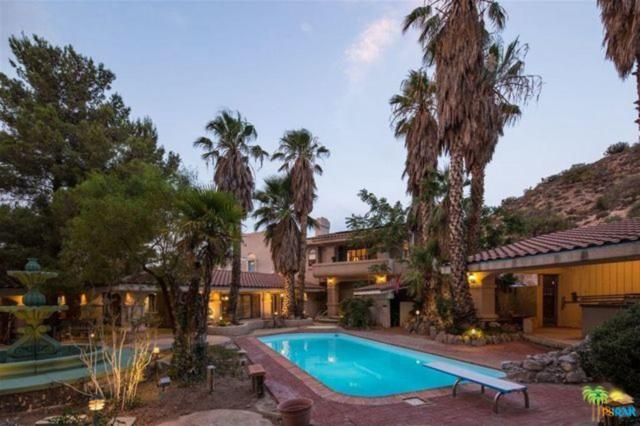 8585 Great House Lane, Yucca Valley, CA 92284 (#19450678PS) :: Paris and Connor MacIvor