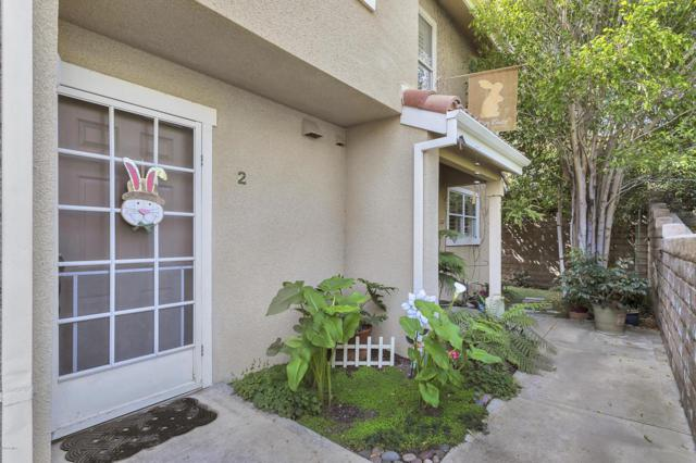 2731 Erringer Road #2, Simi Valley, CA 93065 (#219003805) :: Paris and Connor MacIvor