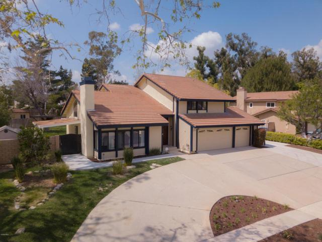 3059 Evelyn Avenue, Simi Valley, CA 93063 (#219003840) :: The Agency