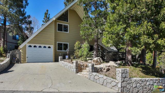 27558 W Shore Road, Lake Arrowhead, CA 92352 (#19453494PS) :: The Agency