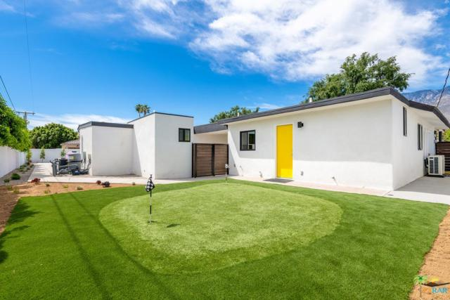628 Desert Way, Palm Springs, CA 92264 (#19454174PS) :: The Parsons Team
