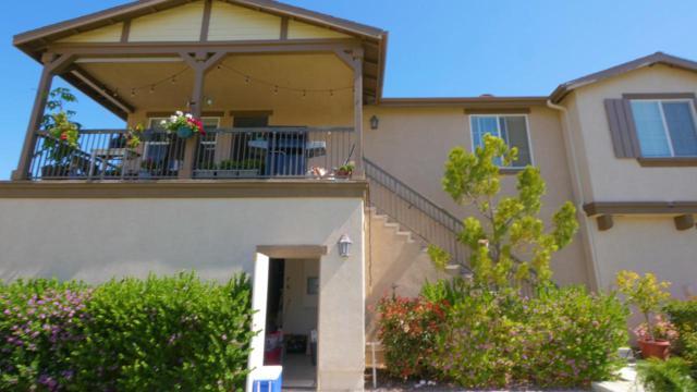 3361 N Oxnard Boulevard #33, Oxnard, CA 93036 (#219004244) :: The Agency