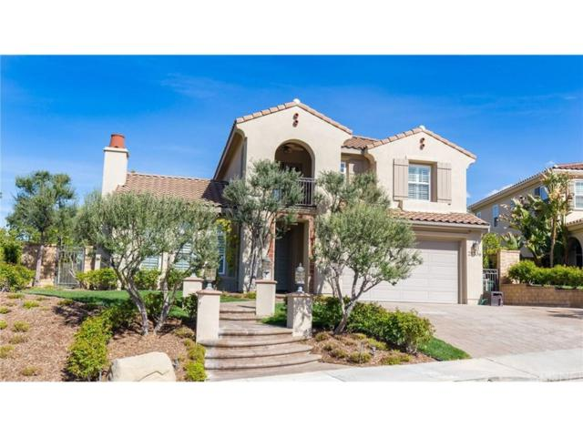 26836 Stonegate Drive, Valencia, CA 91381 (#SR19083500) :: Paris and Connor MacIvor