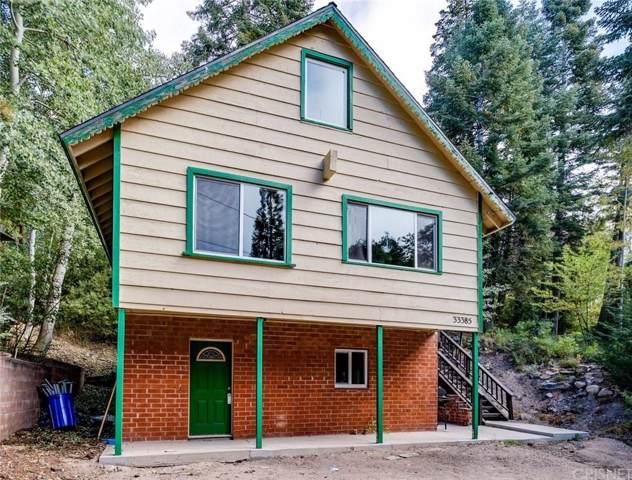 33385 Robin Drive, Green Valley Lake, CA 92341 (#SR19085473) :: The Pratt Group
