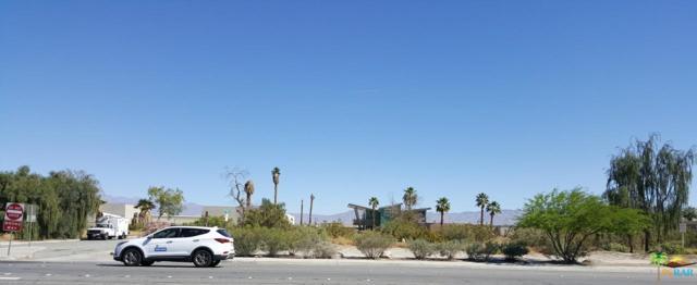 Palm Springs, CA 92264 :: The Agency