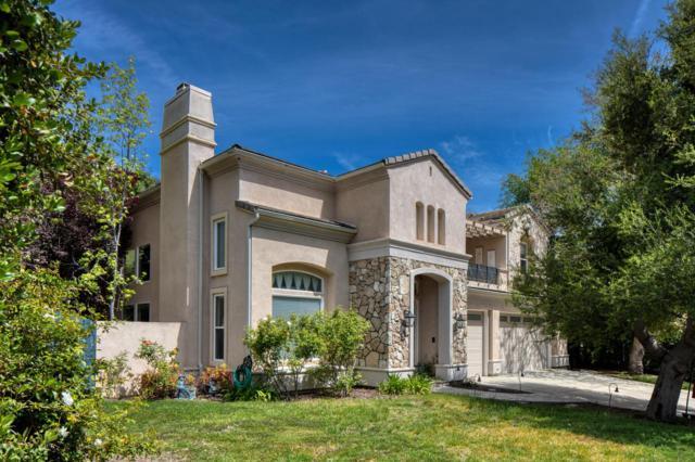 1538 Heather Oaks Lane, Westlake Village, CA 91361 (#219004506) :: Lydia Gable Realty Group